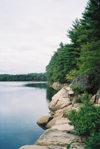 1. Story of a River - Milford Reservoir (1)