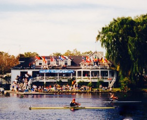 Events on the Charles