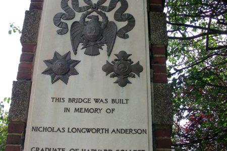 Charles River Crossings